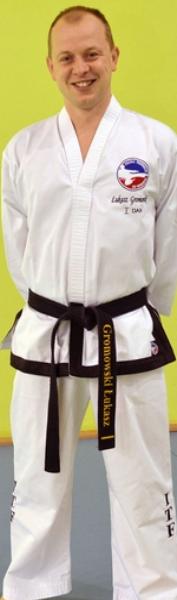 Kontakt Taekwondo Gromowski - Toruń Działdowo Mława Nidzica Brodnica