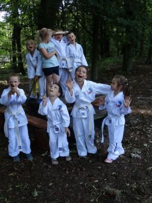 Przedszkolaki - Akademia Ruchu Toruń zajęcia sportowe dla dzieci