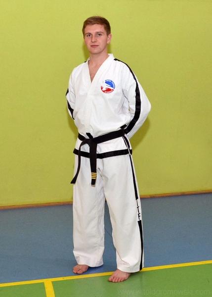 Damian Gromowski Taekwondo Toruń - Bielany, Toruń -Wrzosy, Chełmża
