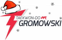 Taekwondo Gromowski logo