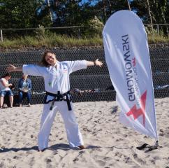 01.09 zaczynamy treningi Taekwondo w Toruniu, Mławie, Żurominie oraz Brodnicy