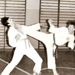 Taekwondo Witold Gromowski