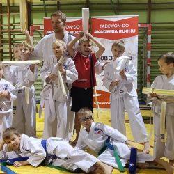 Taekwondo Chełmża Toruń