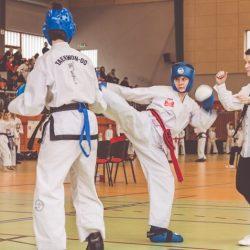 Taekwondo Gromowski Toruń